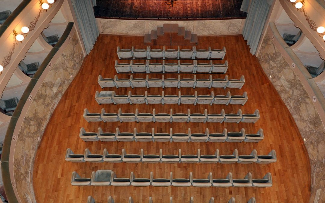 Teatro dei Vigilanti Renato Cioni