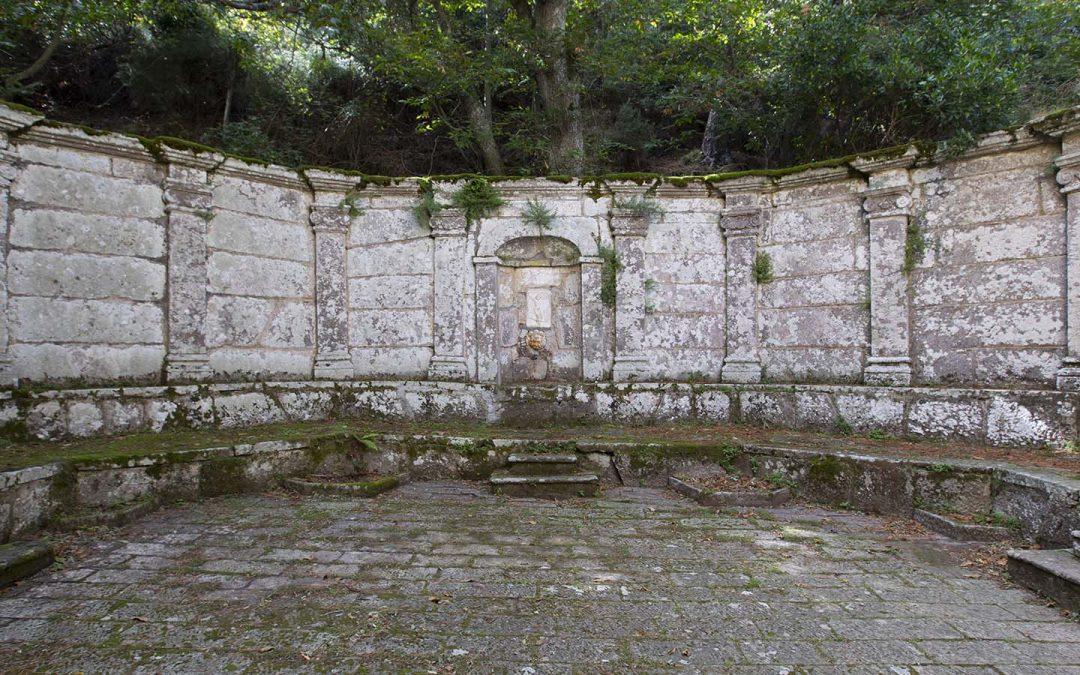 Madonna del Monte Sanctuary