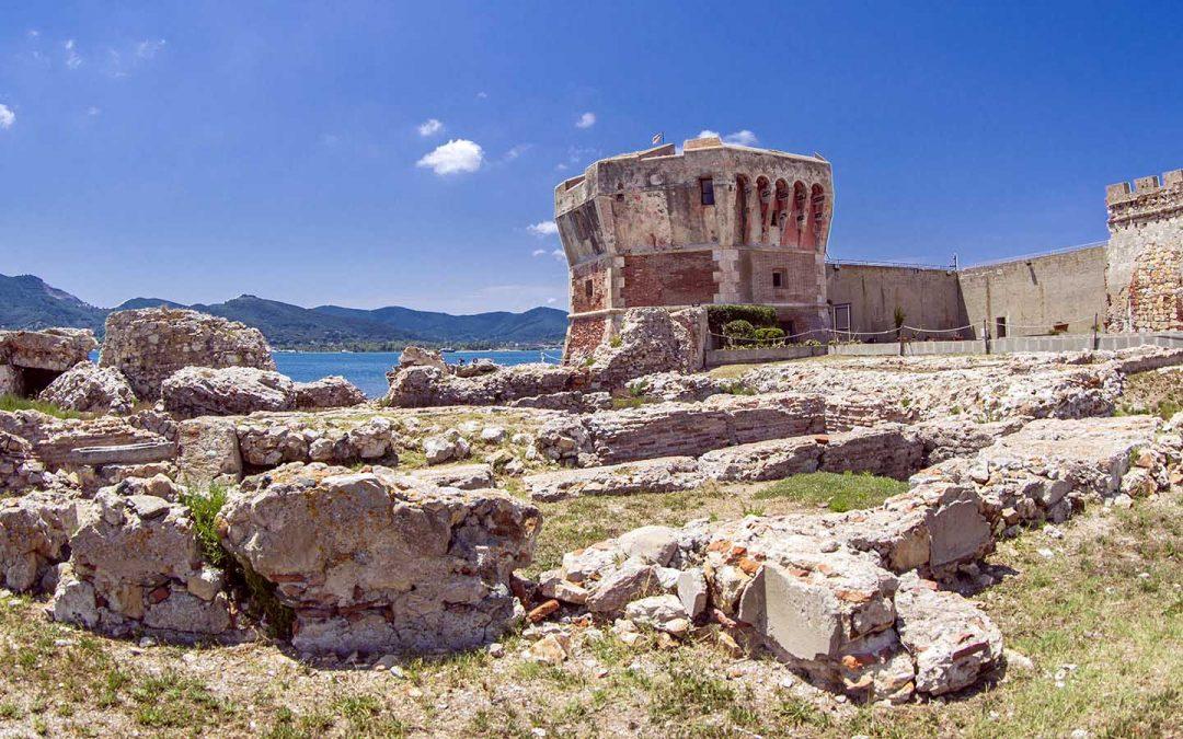 Villa romana della Linguella