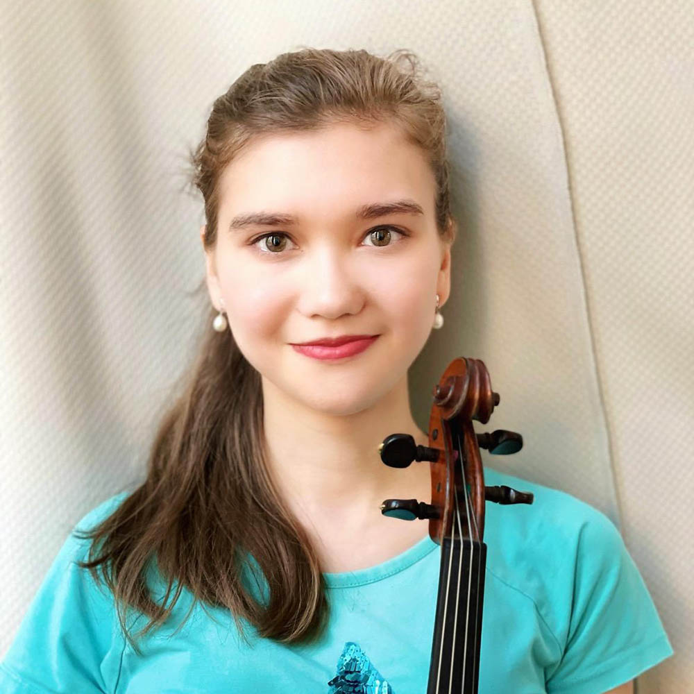 Albina Khaibullina