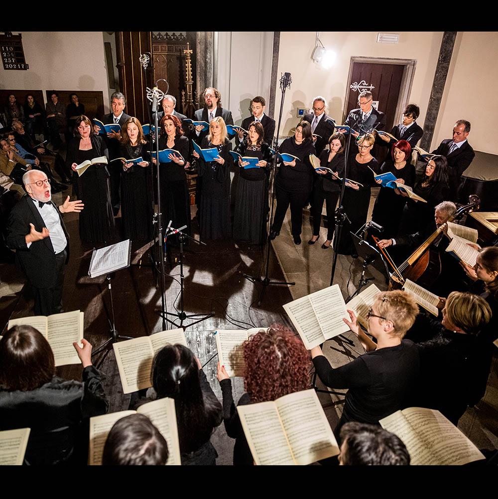 Friuli Venezia Giulia Choir