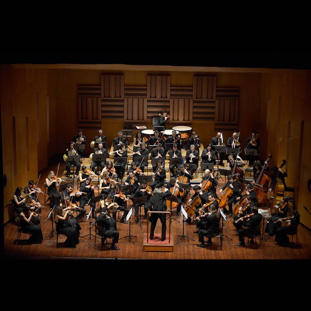 Leonore Orchestra